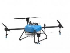 启飞A16植保无人机机臂插拔功能介绍