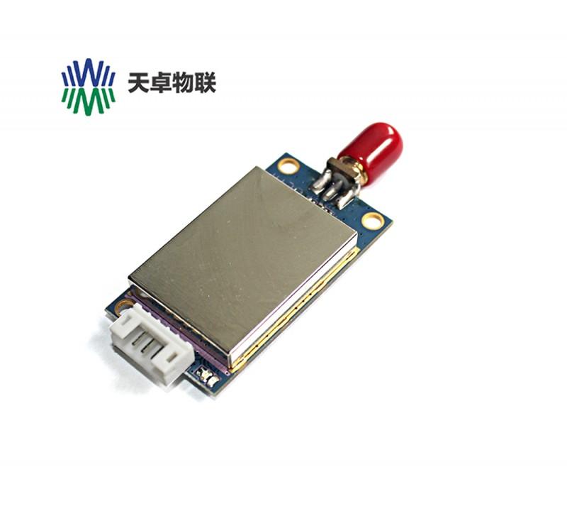 LORA扩频无线数传模块串口透传 TZ-800IL-TTL/232/485